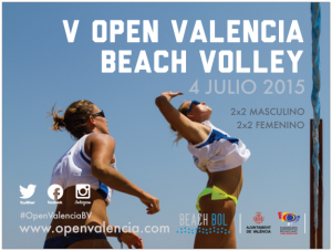 Open Valencia Beach Volley Pappardella
